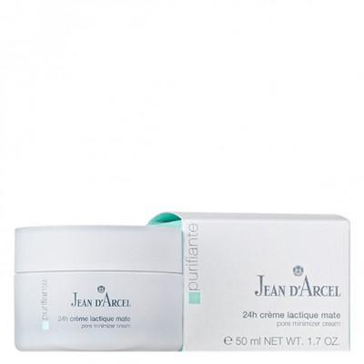 JDP Crème Lactique Mate  24H Purifiante 50ml