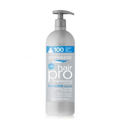 BYCP shampoing Cheveux bouclés ou ondulés