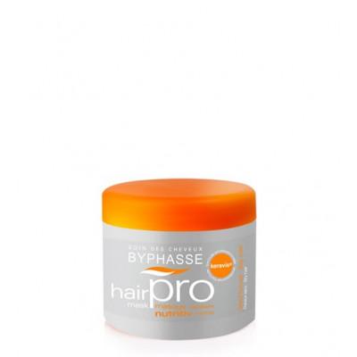 BYCP masque capillaire nutritiv riche cheveux secs