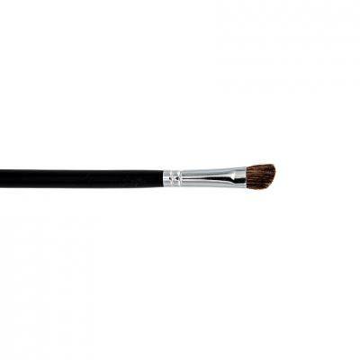 Pinceau De Maquillage DELUXE angulaire pour paupière