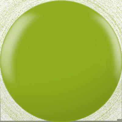 CND Shellac Crisp Green