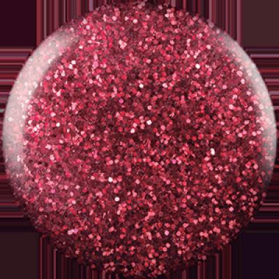 CND Shellac Garnet Glamour