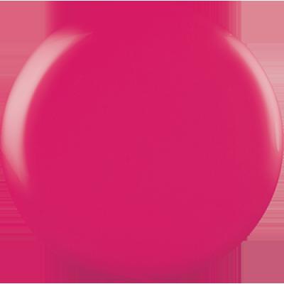 CND Shellac Pink Legging