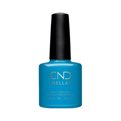 CND Shellac Vernis UV POP-UP POOL PARTY #382
