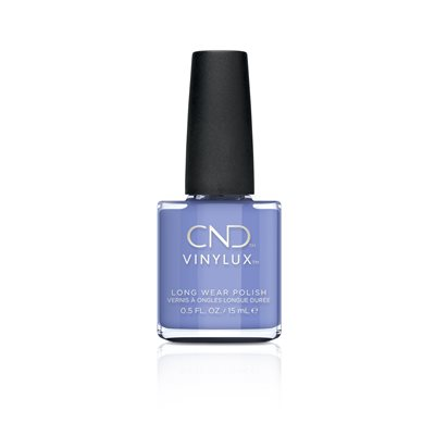 CND  Vinylux Down by the Bae 0.5 oz #357