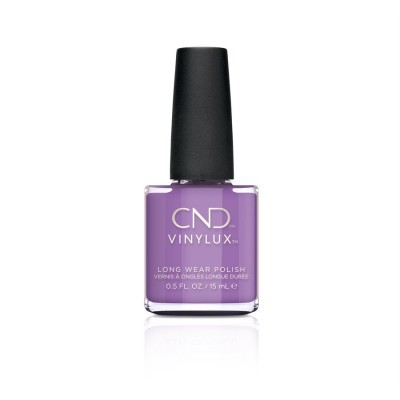 CND inylux It's Now Oar Never 0.5 oz #355
