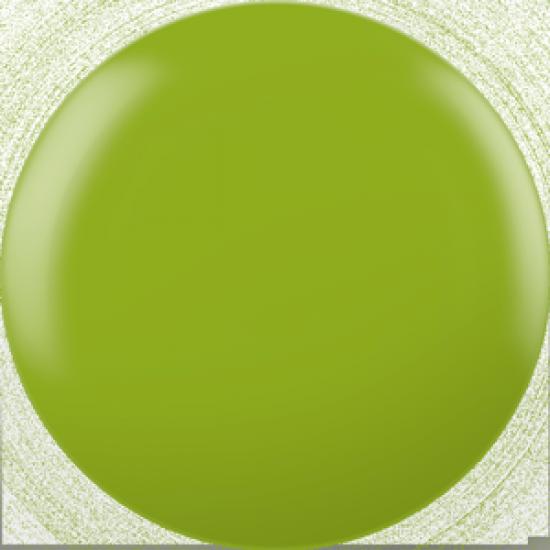 CND Vinylux Crisp Green