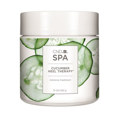 Cnd Spa Cucumber Therapy