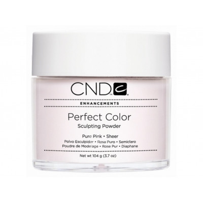 CND Poudre Pure Pink