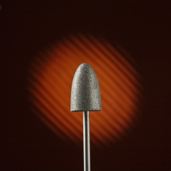 PE Embout  Cone en Diamant pour pédicure
