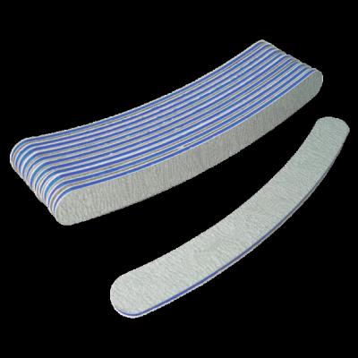 MULimes a ongles coussinées zébra droite ou courbés