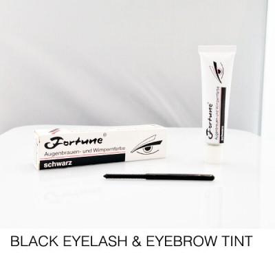 TE Teinture Cils et Sourcil Fortune Noir